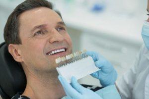 Dental Veneers in Melrose MA
