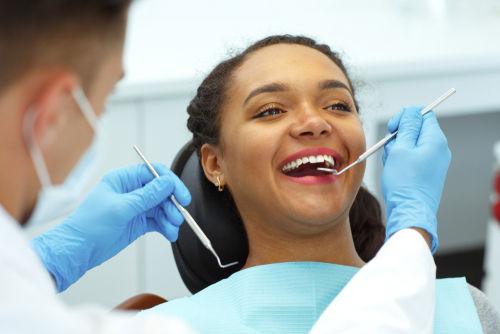 Emergency Dental Clinic Care