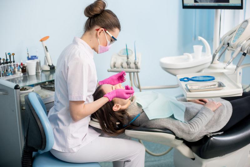 dentist near me patient