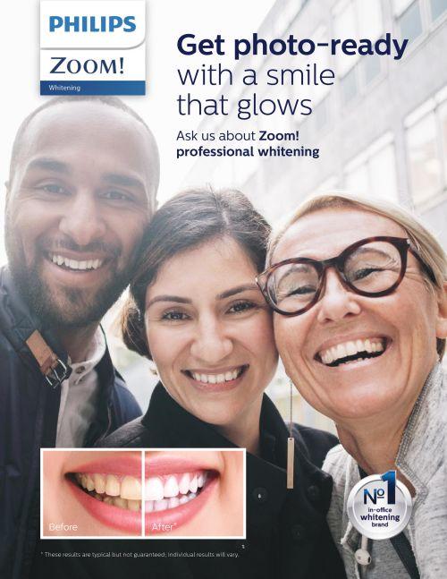 teeth whitening melrose patients